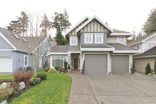 "Photo 11: 5248 GLEN ABBEY Place in Tsawwassen: Cliff Drive House for sale in ""IMPERIAL VILLAGE"" : MLS®# V927493"
