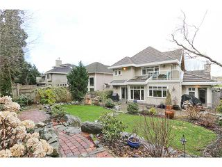 "Photo 10: 5248 GLEN ABBEY Place in Tsawwassen: Cliff Drive House for sale in ""IMPERIAL VILLAGE"" : MLS®# V927493"