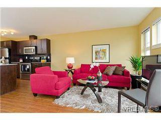 Photo 4: 405 1405 Esquimalt Road in VICTORIA: Es Esquimalt Residential for sale (Esquimalt)  : MLS®# 301007