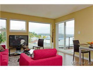 Photo 7: 405 1405 Esquimalt Road in VICTORIA: Es Esquimalt Residential for sale (Esquimalt)  : MLS®# 301007