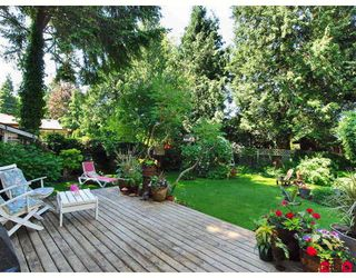 Photo 9: 1695 Amble Greene Drive in Surrey: Crescent Bch Ocean Pk. House for sale (South Surrey White Rock)  : MLS®# F2911984