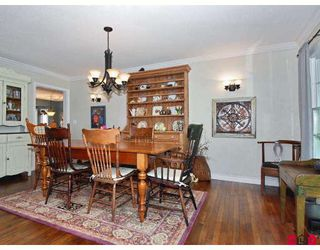 Photo 4: 1695 Amble Greene Drive in Surrey: Crescent Bch Ocean Pk. House for sale (South Surrey White Rock)  : MLS®# F2911984
