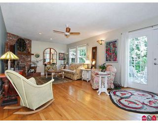 Photo 7: 1695 Amble Greene Drive in Surrey: Crescent Bch Ocean Pk. House for sale (South Surrey White Rock)  : MLS®# F2911984