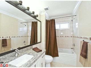 """Photo 6: 8104 211B ST in Langley: Willoughby Heights House for sale in """"YORKSON"""" : MLS®# F1220820"""