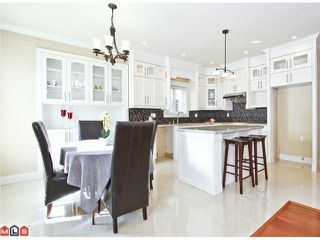 """Photo 2: 8104 211B ST in Langley: Willoughby Heights House for sale in """"YORKSON"""" : MLS®# F1220820"""