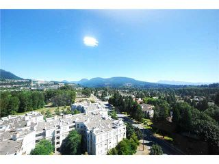 Photo 9: 1501 1196 Pipeline Road in Coquitlam: North Coquitlam Condo for sale : MLS®# V963866