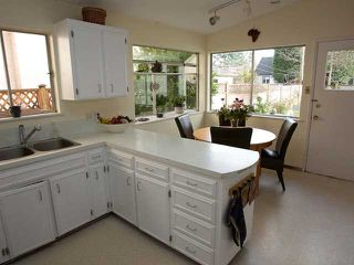 Photo 4: 3568 W 29TH AV in Vancouver: Dunbar House for sale (Vancouver West)  : MLS®# V1006534