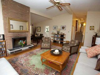 Photo 1: 3568 W 29TH AV in Vancouver: Dunbar House for sale (Vancouver West)  : MLS®# V1006534