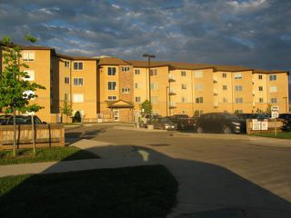 Photo 13: 103-835 Adsum Drive in WINNIPEG: Maples / Tyndall Park Condominium for sale (North West Winnipeg)  : MLS®# 1312299