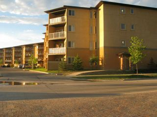 Photo 17: 103-835 Adsum Drive in WINNIPEG: Maples / Tyndall Park Condominium for sale (North West Winnipeg)  : MLS®# 1312299