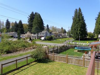Photo 8: 20926 95A AV in Langley: Walnut Grove House for sale : MLS®# F1309921