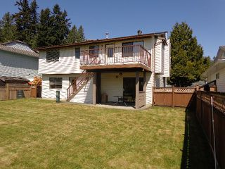 Photo 10: 20926 95A AV in Langley: Walnut Grove House for sale : MLS®# F1309921