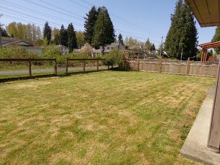 Photo 9: 20926 95A AV in Langley: Walnut Grove House for sale : MLS®# F1309921