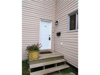 Photo 1: 8842 101ST Avenue in Fort St. John: Fort St. John - City NE Townhouse for sale (Fort St. John (Zone 60))  : MLS®# N231454