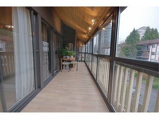 Photo 2: 301 708 8 Avenue in New Westminster: Uptown NW Condo for sale : MLS®# V930149
