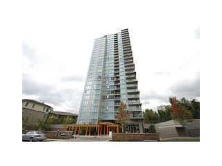 Main Photo: 2609 660 NOOTKA Way in Port Moody: Port Moody Centre Condo for sale : MLS®# V1036069