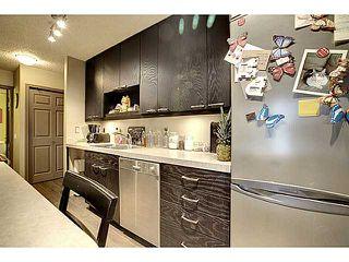 Photo 7: 302 2140 17A Street SW in CALGARY: Bankview Condo for sale (Calgary)  : MLS®# C3592742