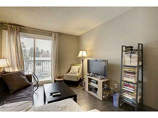 Photo 3: 302 2140 17A Street SW in CALGARY: Bankview Condo for sale (Calgary)  : MLS®# C3592742