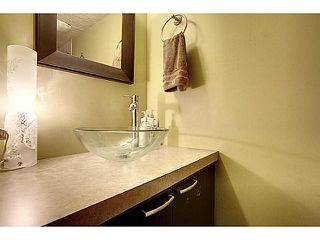 Photo 9: 302 2140 17A Street SW in CALGARY: Bankview Condo for sale (Calgary)  : MLS®# C3592742