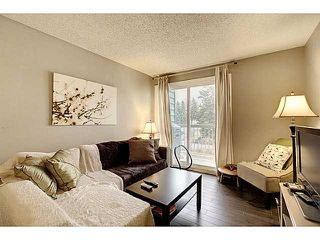 Photo 2: 302 2140 17A Street SW in CALGARY: Bankview Condo for sale (Calgary)  : MLS®# C3592742