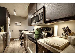 Photo 6: 302 2140 17A Street SW in CALGARY: Bankview Condo for sale (Calgary)  : MLS®# C3592742