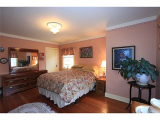 Photo 13: 302 FIFTH Street in New Westminster: Queens Park House for sale : MLS®# V1044865