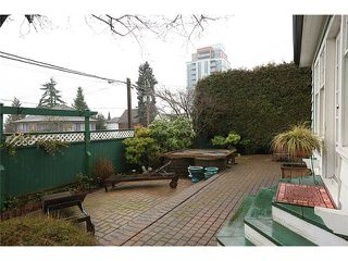 Photo 19: 302 FIFTH Street in New Westminster: Queens Park House for sale : MLS®# V1044865