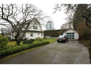Photo 17: 302 FIFTH Street in New Westminster: Queens Park House for sale : MLS®# V1044865