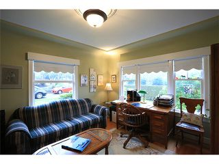 Photo 11: 302 FIFTH Street in New Westminster: Queens Park House for sale : MLS®# V1044865