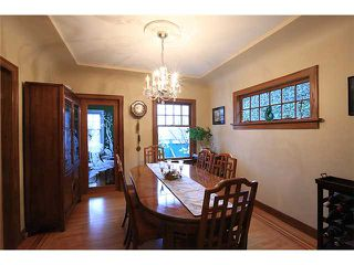 Photo 9: 302 FIFTH Street in New Westminster: Queens Park House for sale : MLS®# V1044865