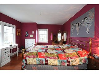 Photo 14: 302 FIFTH Street in New Westminster: Queens Park House for sale : MLS®# V1044865