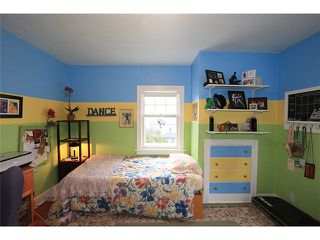 Photo 15: 302 FIFTH Street in New Westminster: Queens Park House for sale : MLS®# V1044865