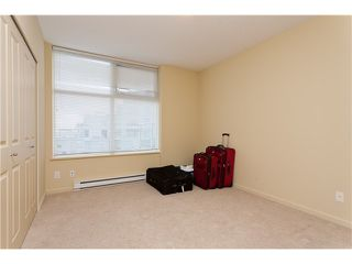 "Photo 13: # 803 9232 UNIVERSITY CR in Burnaby: Simon Fraser Univer. Condo for sale in ""NOVO II"" (Burnaby North)  : MLS®# V1049024"
