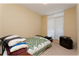 "Photo 11: # 803 9232 UNIVERSITY CR in Burnaby: Simon Fraser Univer. Condo for sale in ""NOVO II"" (Burnaby North)  : MLS®# V1049024"