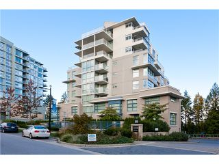 "Photo 16: # 803 9232 UNIVERSITY CR in Burnaby: Simon Fraser Univer. Condo for sale in ""NOVO II"" (Burnaby North)  : MLS®# V1049024"
