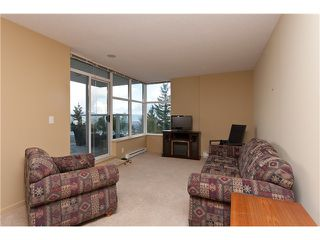 "Photo 10: # 803 9232 UNIVERSITY CR in Burnaby: Simon Fraser Univer. Condo for sale in ""NOVO II"" (Burnaby North)  : MLS®# V1049024"