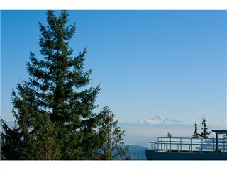 """Photo 6: # 803 9232 UNIVERSITY CR in Burnaby: Simon Fraser Univer. Condo for sale in """"NOVO II"""" (Burnaby North)  : MLS®# V1049024"""