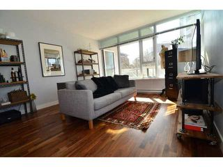 "Photo 8: 407 251 E 7TH Avenue in Vancouver: Mount Pleasant VE Condo for sale in ""DISTRICT"" (Vancouver East)  : MLS®# V1052144"