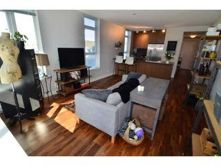 "Photo 9: 407 251 E 7TH Avenue in Vancouver: Mount Pleasant VE Condo for sale in ""DISTRICT"" (Vancouver East)  : MLS®# V1052144"