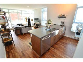 "Photo 3: 407 251 E 7TH Avenue in Vancouver: Mount Pleasant VE Condo for sale in ""DISTRICT"" (Vancouver East)  : MLS®# V1052144"