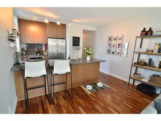 "Photo 7: 407 251 E 7TH Avenue in Vancouver: Mount Pleasant VE Condo for sale in ""DISTRICT"" (Vancouver East)  : MLS®# V1052144"