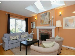 "Photo 5: 38 W 20TH Avenue in Vancouver: Cambie House for sale in ""CAMBIE VILLAGE"" (Vancouver West)  : MLS®# V1053953"