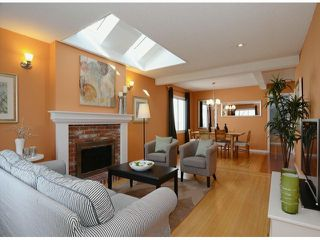 "Photo 2: 38 W 20TH Avenue in Vancouver: Cambie House for sale in ""CAMBIE VILLAGE"" (Vancouver West)  : MLS®# V1053953"