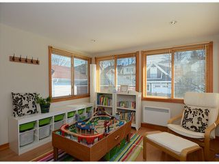 "Photo 9: 38 W 20TH Avenue in Vancouver: Cambie House for sale in ""CAMBIE VILLAGE"" (Vancouver West)  : MLS®# V1053953"