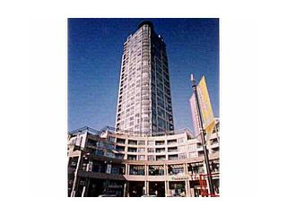 Photo 1: 1004 183 KEEFER Place in Vancouver: Downtown VW Condo for sale (Vancouver West)  : MLS®# V1059049