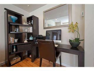 "Photo 6: 11 877 W 7TH Avenue in Vancouver: Fairview VW Townhouse for sale in ""EMERALD COURT"" (Vancouver West)  : MLS®# V1061209"