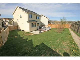 Photo 18: 38 EVANSBROOKE Terrace NW in CALGARY: Evanston Residential Detached Single Family for sale (Calgary)  : MLS®# C3614646