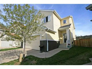 Photo 1: 38 EVANSBROOKE Terrace NW in CALGARY: Evanston Residential Detached Single Family for sale (Calgary)  : MLS®# C3614646