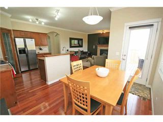 Photo 5: 38 EVANSBROOKE Terrace NW in CALGARY: Evanston Residential Detached Single Family for sale (Calgary)  : MLS®# C3614646