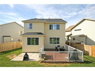 Photo 19: 38 EVANSBROOKE Terrace NW in CALGARY: Evanston Residential Detached Single Family for sale (Calgary)  : MLS®# C3614646